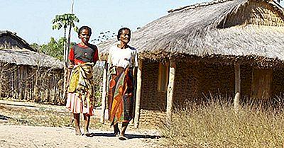 Madagaskars Kultur