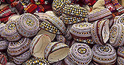 La Culture Du Turkménistan