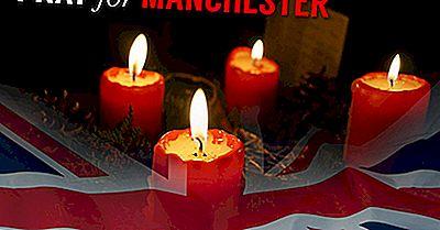 De Dødbringende Terrorangrepene I Storbritannia I Det 21. Århundre