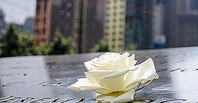 The Deadliest Terror Attacks Negli Stati Uniti