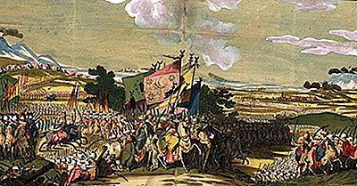 Saviez-Vous Que L'Armée Autrichienne S'Est Défaite Dans La Bataille De Karansebes En 1788?
