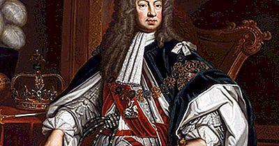 Saviez-Vous Que Le Roi George I De Grande-Bretagne Était Allemand?