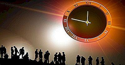 The Doomsday Clock: ¿Qué Tan Cerca Estamos Del Día Del Juicio Final?