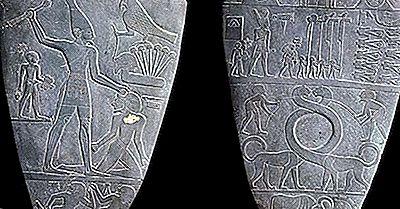 Frühe Königreiche Des Alten Ägypten