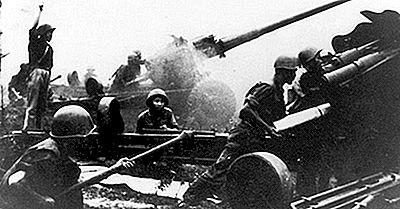 Påsk Offensiven - Vietnamkriget