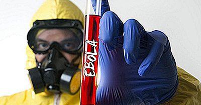 Ebola Fakten: Krankheiten Der Welt