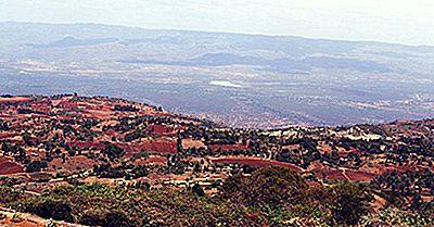 Eldoret: La Ciudad De Los Atletas