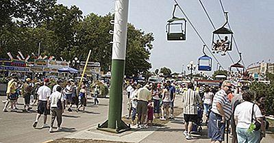 La Composizione Etnica Della Popolazione Dello Iowa