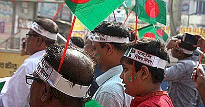 Grupos Étnicos Em Bangladesh
