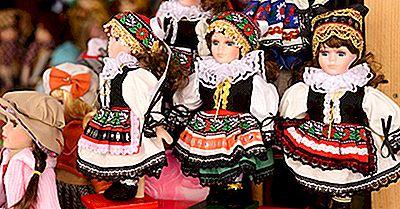 Gruppi Etnici Nella Repubblica Ceca