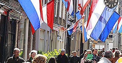 Grupurile Etnice Din Olanda