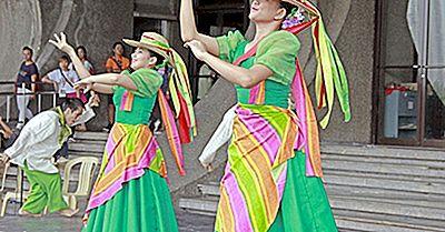 Grupos Étnicos En Filipinas