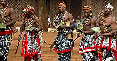 Gruppi Etnici Del Camerun