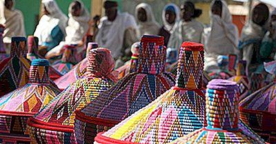 Groupes Ethniques D'Ethiopie
