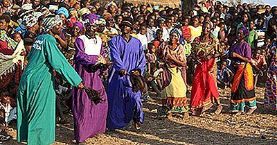 Grupos Étnicos De Malawi