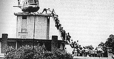 La Caduta Di Saigon - Guerra Del Vietnam
