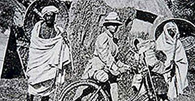 Fanny Bullock Workman - Cunoscuți Exploratori Ai Lumii