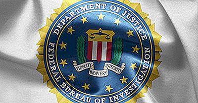 O Bureau Federal De Investigação - Organizações Ao Redor Do Mundo