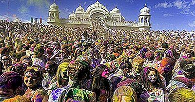 Festivales De India