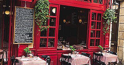 Tradições E Cultura Francesas