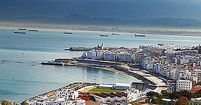 Curiosità Sull'Algeria
