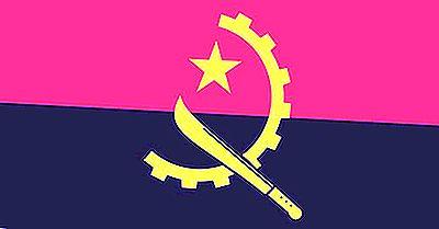 Faits Amusants Sur L'Angola