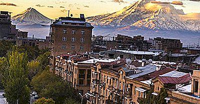 Distracție Despre Armenia