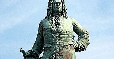 George Frideric Handel - Compositori Famosi Nella Storia
