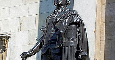 George Washington - 1 ° Presidente De Los Estados Unidos