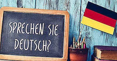 Países De Habla Alemana