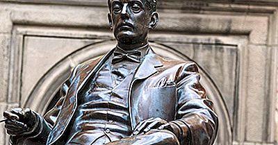 Giacomo Puccini - Compositori Famosi Nella Storia