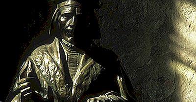 Gnaeus Julius Agricola - Cifras Importantes En La Historia