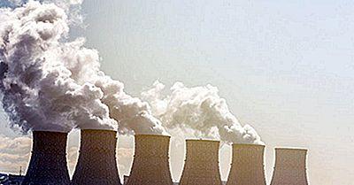 L'Incidente Radioattivo Di Goiânia Del 1987
