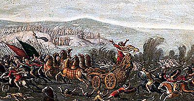 Les Plus Grandes Batailles De L'Histoire Israélienne Et Biblique Ancienne
