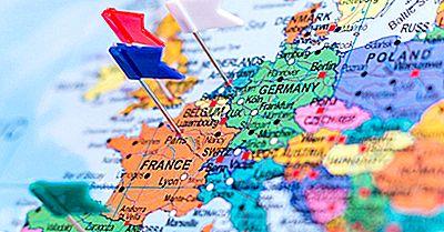 Graying Of Europe: Un Fenómeno Demográfico En Europa