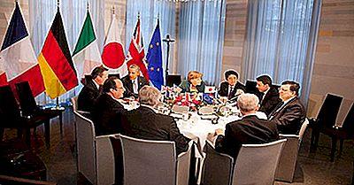Gruppo Di Sette Paesi (G7)