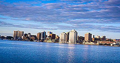 Explosão Halifax - Desastres Mais Mortais Na História Canadense