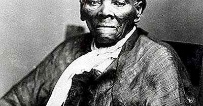 Harriet Tubman - Cifre Importante În Istoria Noastră