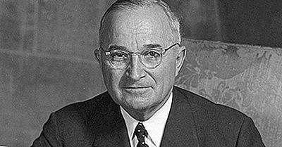 Harry S. Truman - Nosotros Presidentes En La Historia