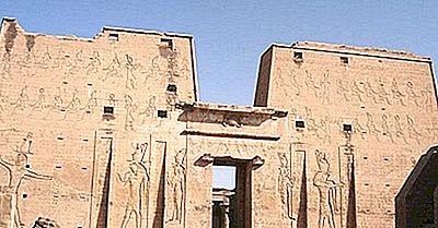 Antiguo Egipto Helenístico (Reinos Argeanos Y Ptolemaicos)
