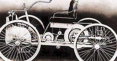 Henry Ford - Zahlen In Der Geschichte