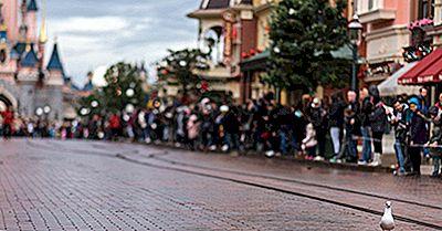 Die Geschichte Und Entwicklung Der Walt Disney Company