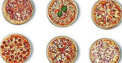 Historien Om Pizza