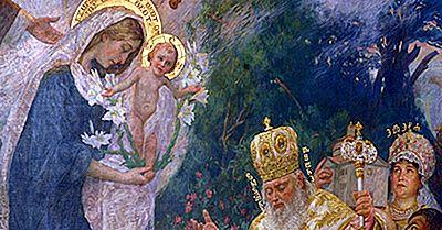 Das Heilige Kind: Junge Darstellungen Von Jesus
