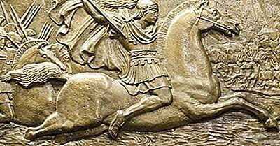 ¿Cómo Murió Alejandro Magno?