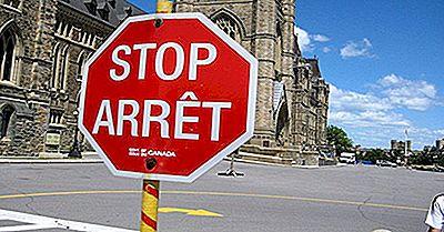 Wie Entwickelte Sich Die Französische Sprache In Kanada?