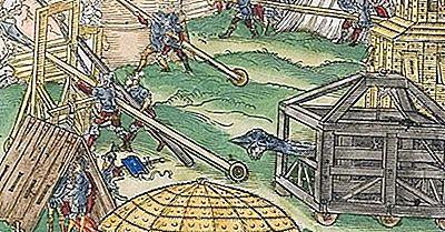 Hur Har Biologisk Krigföring Utvecklats Genom Historien?