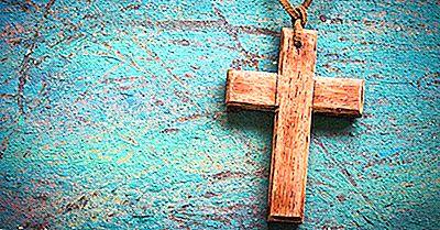 ¿Cuántos Cristianos Hay En El Mundo?