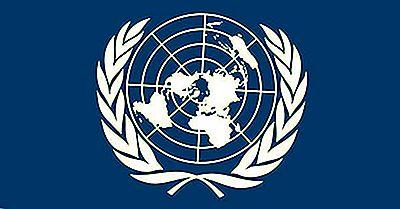 ¿Cuántos Países Reconocen Las Naciones Unidas?