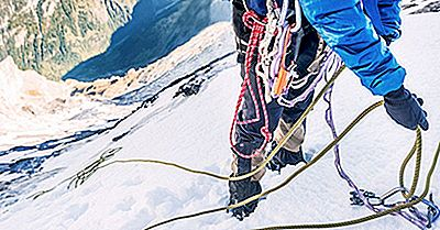 ¿Cuántas Personas Mueren Escalando El Monte Everest?